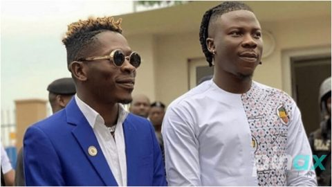 Stonebwoy Has Not Answered My Calls After Asaase Sound Clash-Shatta Wale Reveals