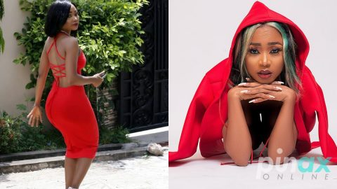 Photo: Akuapem Polo goes wild this year to Celebrate Valentine's day