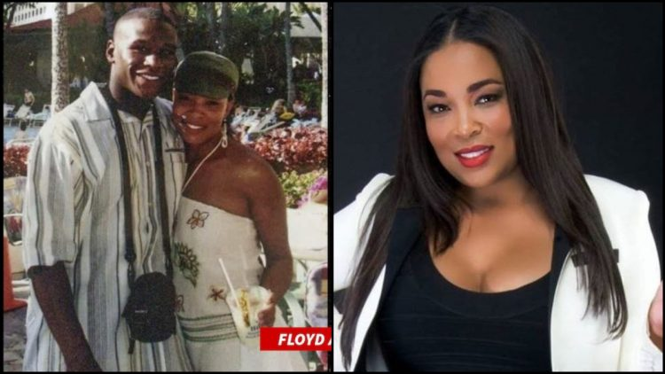 Photos: Ex-Girlfriend Of Floyd Mayweather And Mother Of His 3 Kids Found Dead In Her Car