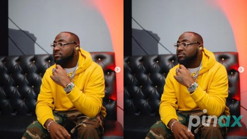 Get Your PVCs Ready, Davido Charges Nigerians