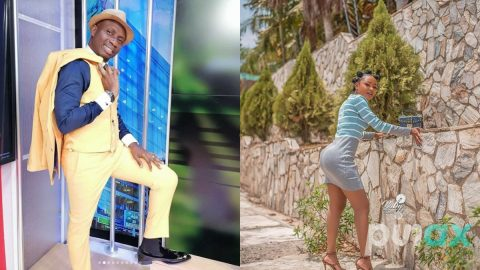 Video: Counselor Lutterodt wish I was his girlfriend, He is a Mad Man –  Angry Akuapem Poloo descends on Counselor Lutterodt