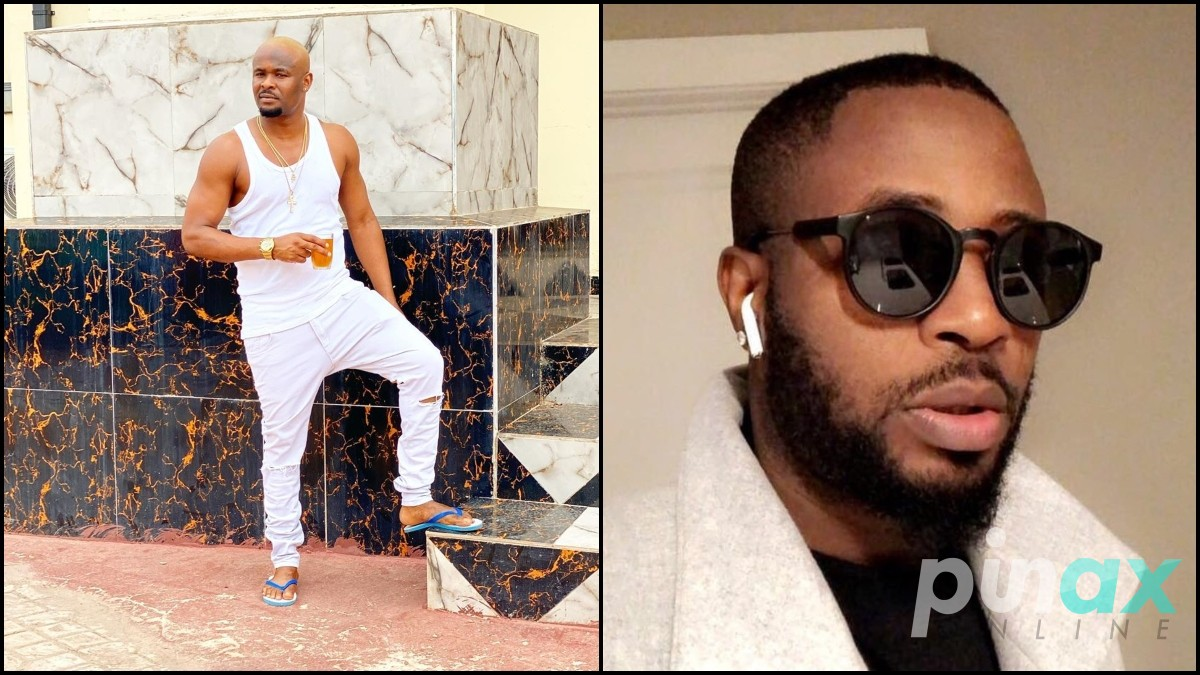 Video Tunde Ednut Are You Stupid Nigerian Actor Zubby Michael Lashes Out At His Colleague Entertainer See Why Mavin records boss don jazzy and artiste dr sid are all set for todays wedding! nigerian actor zubby michael lashes out