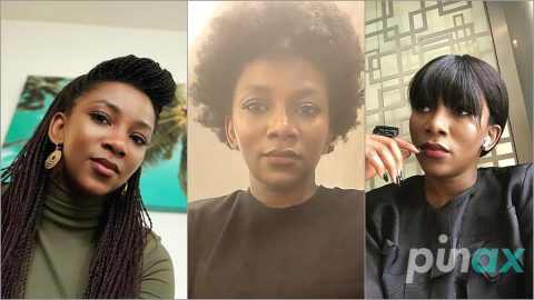 10 Pics of Genevieve Nnaji that Proves She Never Ages  in this World and Old Age have Forgotten Her!