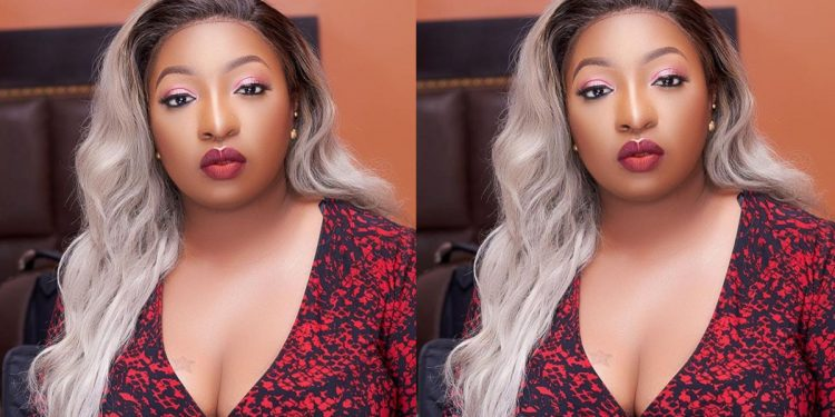 If Your Partner Doesn't Talk To You Everyday Then No Love Exist-Anita Joseph Lectures Few Months Into Marriage