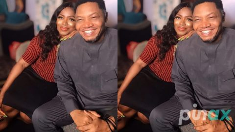 Checkout everything you need to know about Nollywood Actor Ernest Obi as he and his wife celebrates their 10th anniversary