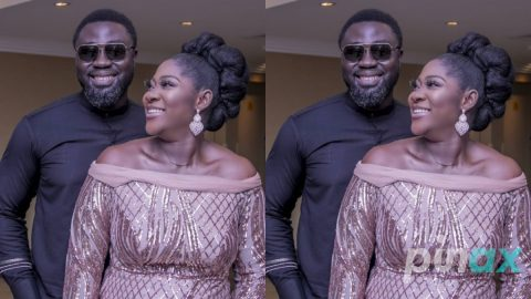 Photos: Mercy Johnson drops unseen Photos of her Husband as she celebrates his Birthday