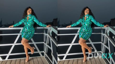 Photos: Omotola Jalade celebrates 25 years in Entertainment industry with Jaw dropping Photos