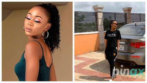 Akuapem Poloo does not qualify to be a slay queen-Mona Gucci.