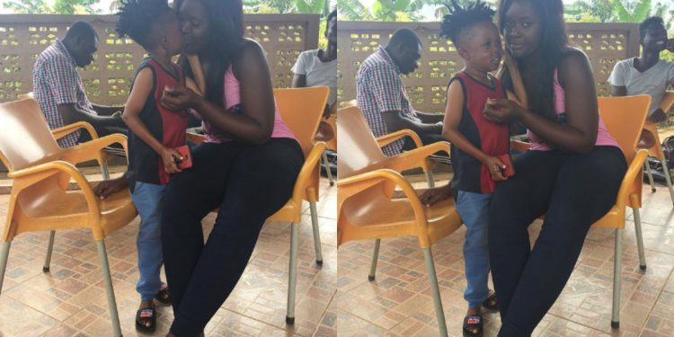 Video: I regret accepting Don Little's proposal, He is Breaking my heart – Gifty Owusu