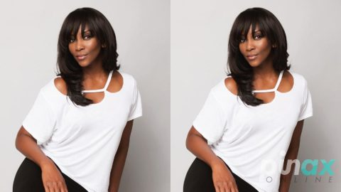 No more forever young: Fans reacts to a picture of Genevievi Nnaji looking old without Make up