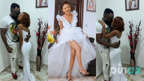 Video: It seems Somadina is not lucky with Love as his soon to be wife post a Video of her passionately kissing another man during her Birthday party