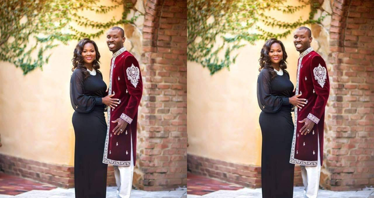 Popular Ghanaian Pastor shoots and kills his wife outside Orlando Bank in  the USA