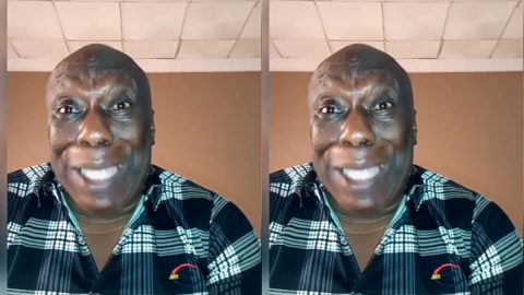 Youths Na The Problem of The Youths! Actor Charles Awurum Laments About Nigerian Youths- See Video.