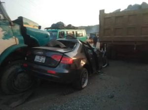 3 Fear Dead In A Ghastly Accident In Takoradi 2
