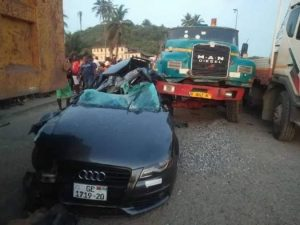 3 Fear Dead In A Ghastly Accident In Takoradi 3