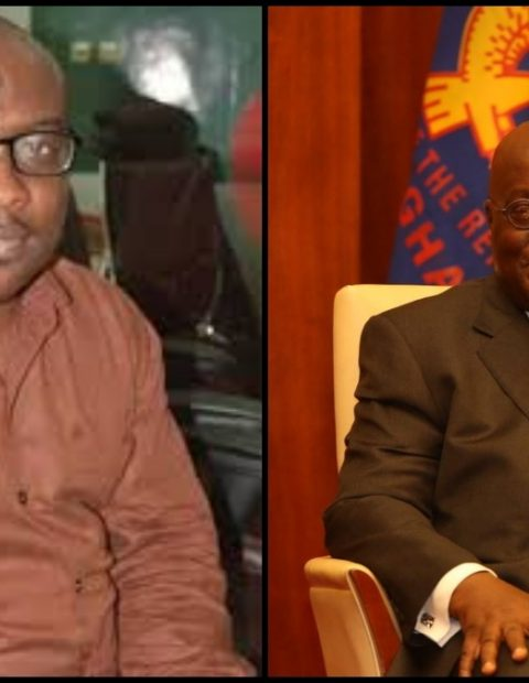 I Will Quit Politics And Vacate Resign From My Position If Akufo-Addo Wins The December Elections – Says NDC's Kwaku Boahen