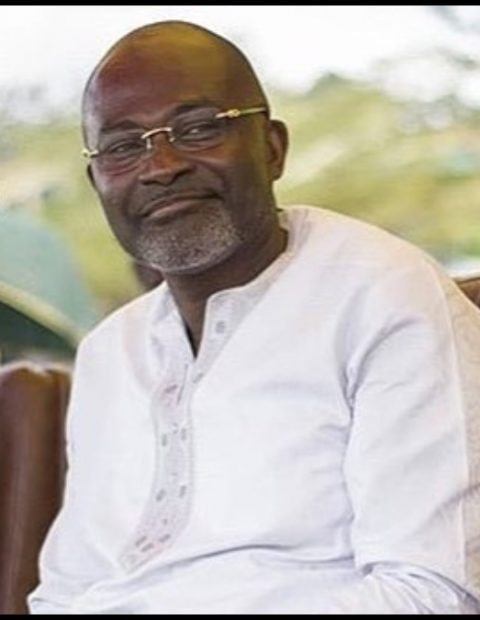 December Election: I Am For Peace & Not War, I Want To Enjoy All My Wealth – Kennedy Agyapong Preaches Peace Ahead Of December 7 Elections