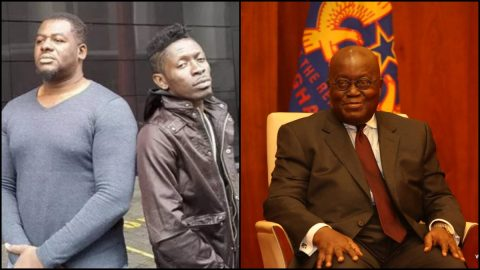 Shatta Wale Finally Reveals Why Bulldogg Has Constantly Been Attacking President Akufo-Addo