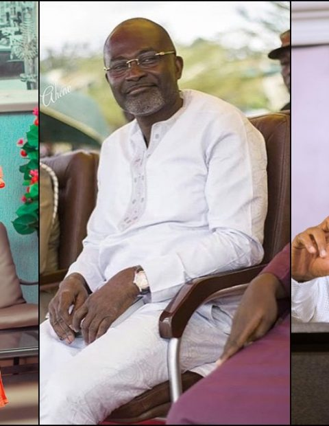 My Comments About John Mahama And Tracey Boakye Was All A Joke But She Took It World Cup – Kennedy Agyapong Finally Confesses