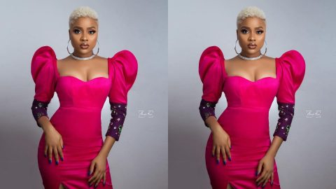 'I Will Stay With My Mother Till I Get Married'-Adina Thembi Opens Up