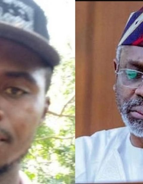 Family of Slain Newspaper Vendor Allegedly Demands For 500m Compensation From Gbajabiamila.
