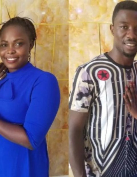 Kwaku Manu Confesses For Cheating on His Wife