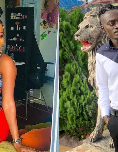 I'm Richer Than Lil Win But He Disrespects Me-Maame Esi Reveals