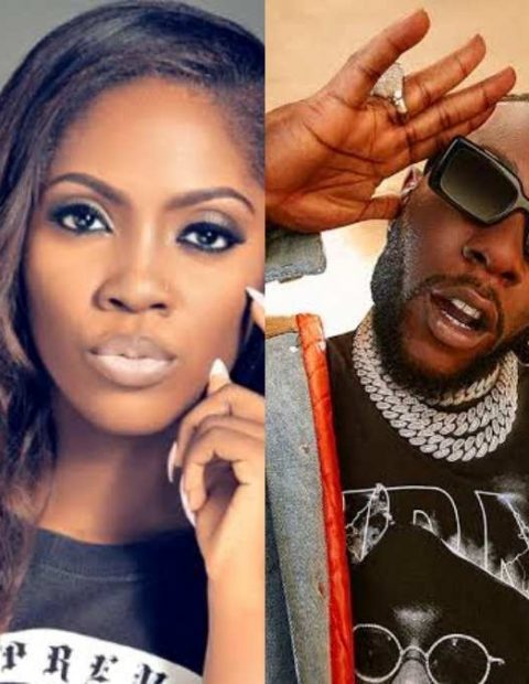 Davido, Rema, Tiwa Savage, Burna Boy And Others Nominated For The 'Best African Act' At The 2020 MOBO Awards