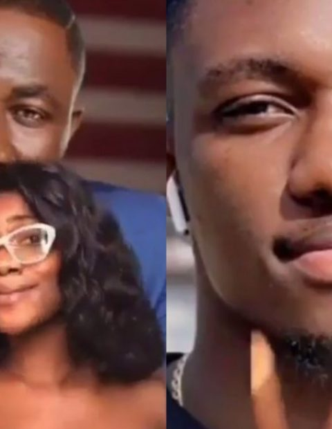 Lady Vows To Date One of Despite's Sons But If He Cheats She Will Date Despite Himself