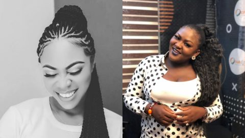AJ Poundz drags Shatta Michy into the mud after she refused to go back to Shatta Wale despite he apologizing to her
