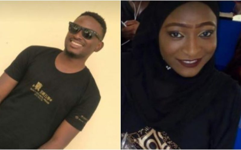 Level 400 student k!lls himself after his girl left him to spend valentine with another man (photos) 4