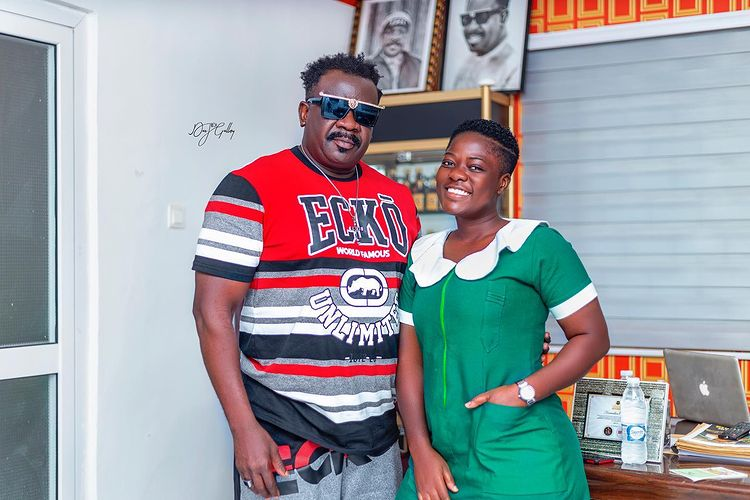 Koo Fori's daughter Martina sets social media ablaze with stunning photos of herself 4