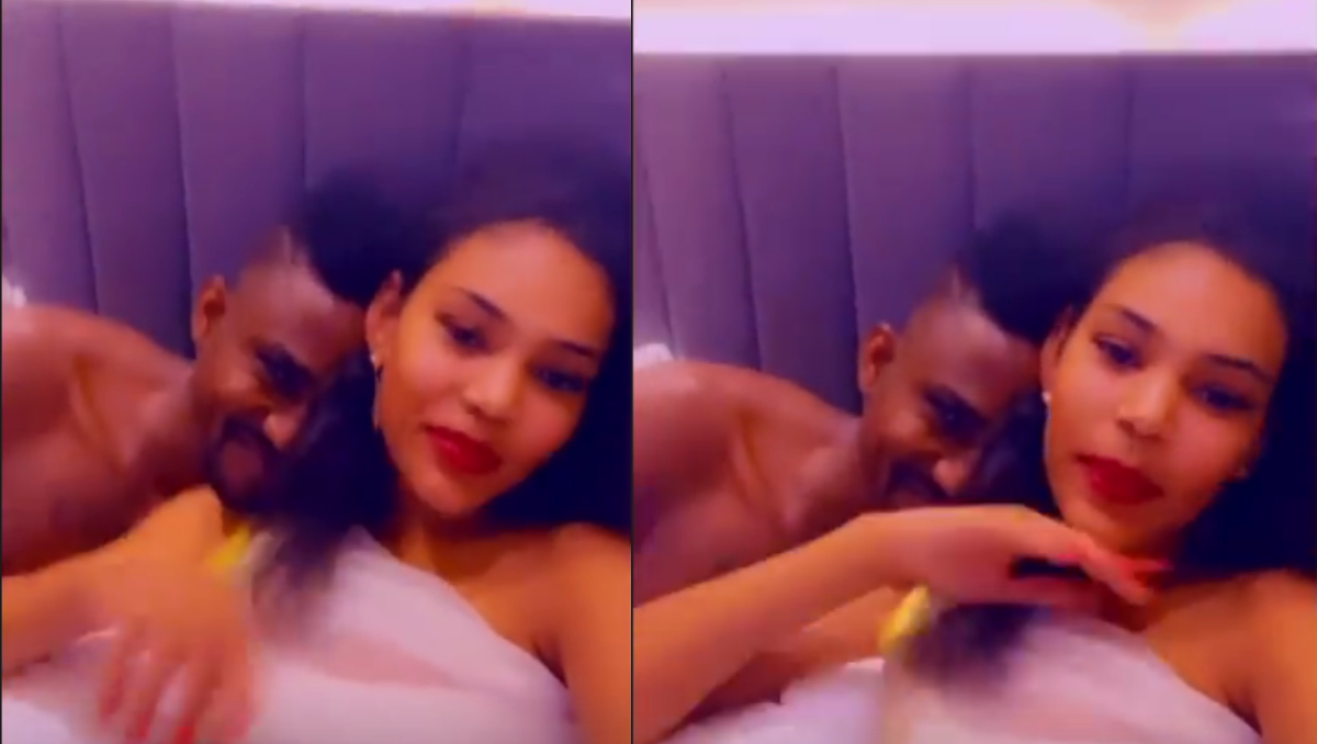'I have a lot of girls who offer me sex for free without caring about their boyfriends'- Ibrah One 2