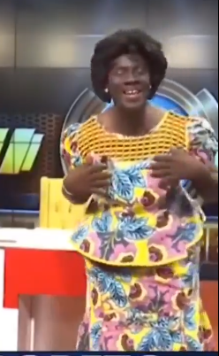 Akrobeto Dresses Like A Woman To Celebrate Mothers Ahead of Mother's Day  Celebration